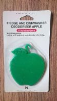Apple fridge/dishwasher deodoriser (Code 1927)